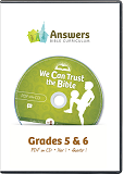 Entire 3 year Bible Study for ages 10 - 12