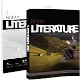 British Literature Set
