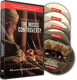 Patterns of Evidence: The Moses Controversy Box Set - Collector's Edition