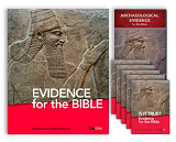 Bible Evidence Outreach Pack