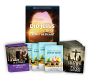 Easter Outreach Pack