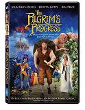 The Pilgrims Progress - animated film