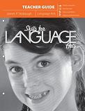 Skills for Language Arts - Teacher Guide